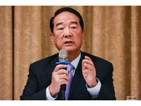 APEC/宋楚瑜會美國務卿凱瑞 兩人會談近半小時