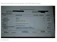 抱自己的孩子要錢! 新手爸收上千元「肌膚接觸」帳單