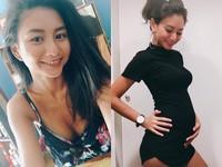 《大學生》Naomi秘婚懷孕5月! 比基尼照辣到不科學