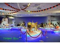 木柵動物園30週年 萬聖節開放「驚險屋」與變裝走秀趴