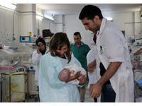 「上天堂都好過活在人間地獄」 阿勒坡媽忍痛殺2月大女嬰