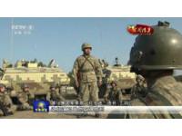 模擬駐韓美軍 陸藍軍部隊換上「美國範」迷彩塗裝