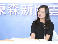 專訪/首度質詢心情忐忑 呂孫綾從這兩人身上學技巧!
