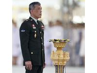 瓦吉拉隆功返曼谷登基! 傍晚正式成為「拉瑪十世」