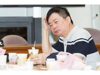 蔡正元「小英同性戀」太瘋狂   前藍青年團長:毀滅KMT