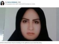 為愛私奔變家暴...崩潰殺夫 22歲伊朗女隨時會被吊死