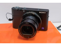 Sony最速類單眼RX100 V明日在台上市 ,售價31,980元