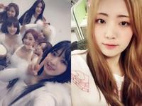 AOA成員約滿宣布退團! 網友力挺「早該退出了」