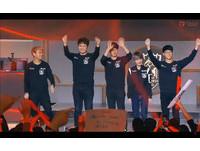 韓國隊的天下!《英雄聯盟》世界大賽ROX晉級四強