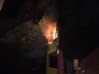 滿懷期待北上一家7口剩3人 房東好心出租1個月遇火劫
