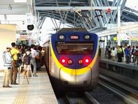 台中鐵路高架化通車! 別忘記台鐵周四起「年度大改點」
