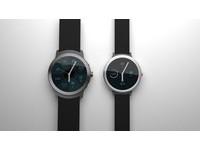 Google 最新智慧手表神仙魚、劍魚很可能長這樣