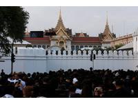 國人赴泰國12月至明年228前免簽證費 外交部歡迎