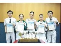 這一夢等3年! 香港學生設計實驗隨神舟十一登上太空