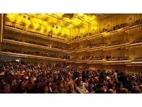 慈濟50週年慈善音樂會躍登國際 紐約林肯中心首登場
