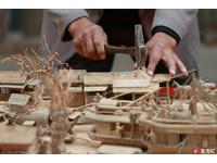 12年雕出「立體清明上河圖」 70歲巧手爺爺還想刻圓明園