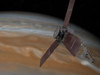 Juno號主要引擎故障了 設計團隊全力搶修中