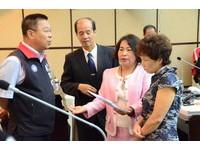 南市國民黨團:賴氏王朝又復辟 將關閉協商