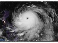「高壓頂著」像夏天 海馬碰不到台灣?預測路徑大轉彎