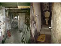 租屋10年給做燒臘房客 回收驚見恐怖「火紋身」廢墟