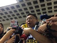 國民黨發不出薪水 柯文哲笑答:勞動局當勞資糾紛處理