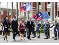 蔡英文盼與貝里斯經貿合作 持續在國際支持台灣
