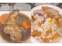 毛孩秋冬進補「吃雞分公母」 母雞湯頭鮮美公雞較緊實