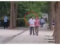 阿扁散步影片掀風波 陳致中怒轟:不能接受操作扁維拉