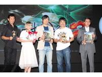 岳飛殺進《討鬼傳2》! 製作人來台宣傳頒玩家設計獎