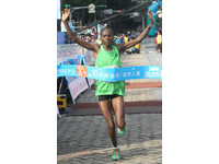 賽道、獎金雙改變 富邦台北馬拉松破雙紀錄