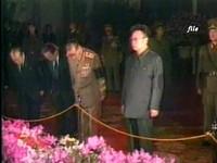 快訊/金正日去世 北韓預告將進行特別播報