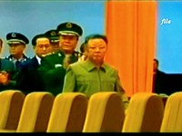 金正日病逝 全球憂心北韓政局不穩發生戰爭