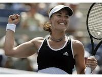 瑞士公主、愛司王來台 網球傳奇決戰小巨蛋