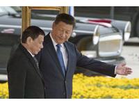 杜特蒂:希望2年內 所有外國軍隊全數撤退菲律賓
