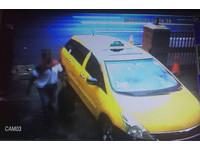 逃逸外勞搭計程車講不清楚 運將求助警察悲劇了...