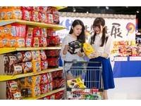 「世界最辣TOP4」來了!熱辣辣韓國拉麵量販熱賣3百萬包