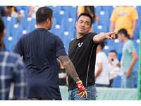 陳金鋒當經典賽教練 陽岱鋼:很多人想跟前輩學習