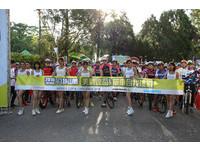 挑戰自我的單車盛事 美利達盃吸引超過三千人參加
