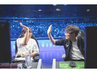 《英雄聯盟》世界大賽雙韓爭霸  SSG 3:0橫掃H2K