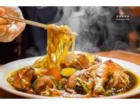 高雄吃得到韓國安東燉雞「鳳雛」 吸附特製韓醬超涮嘴