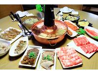 連李安都愛這一味!台北道地東北酸菜白肉鍋