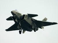 沒看到「過失速機動」 殲-20性能直逼F-22太浮誇?