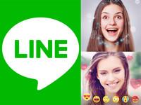 LINE 6.8.0更新!視訊效果、動態消息po文自刪功能上線