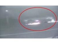 她無照載男友台中撞車!25歲男騎士「路口狂飆」重摔亡