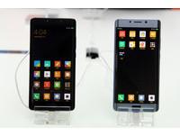 直擊小米Note 2,前後3D曲面、高通S821、6GB,免1.4萬