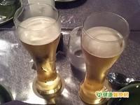 每年1次喝5瓶啤酒 10年後恐成癮