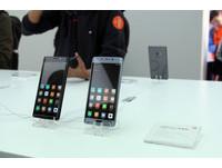 小米Note 2動眼看:一款專為商務人士設計的手機