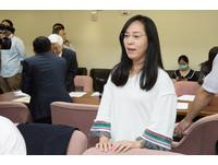 陳瑩澄清沒要刪除勞檢預算 痛批職安署外流公文來施壓