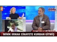 土耳其女主持直播節目逼問 來賓崩潰認性侵殺4歲女童