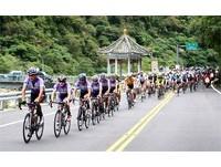 「世界最艱難自行車賽」28日花蓮登場 24處交管總整理
